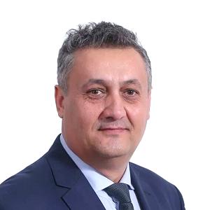 Oprea Alexandru - Preşedinte