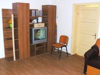 Camera de zi - locuinta protejata