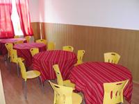 Sala de mase - Centrul de zi