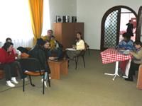 Consiliere de grup 2