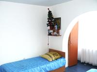 Dormitor locuinta protejata 2