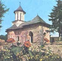 Biserica Sf. Vineri (55292 bytes)