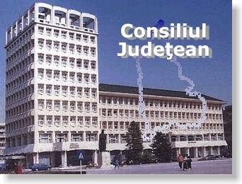 Invitatie la Sedinta Consiliului Judetean din data de 12-10-2021