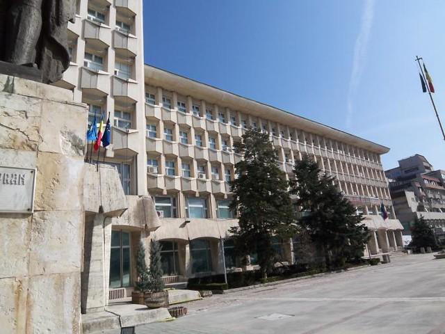 Invitatie la Sedinta Consiliului Judetean din data de 21-12-2020