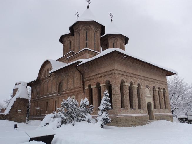 """Programul muzeelor din cadrul Complexului Naţional Muzeal """"Curtea Domnească"""" Târgovişte în perioada Crăciunului"""